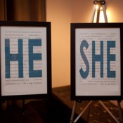 He and She (5)