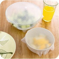transparent food fresh keeping plastic wrap