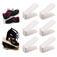 (FIX Shoe Slots - Organizer holder for shoes (6 piece