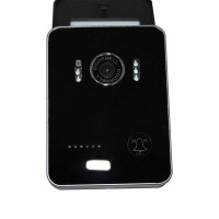 wireless wi-fi doorbell intercom