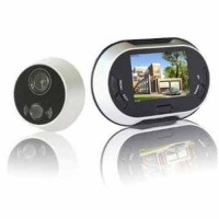 digital d00r viewer doorbell security camera cam
