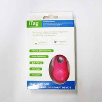 smart tracker bluetooth itag