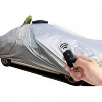 Automatische car Cover