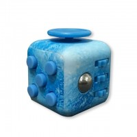 Fedgit cube  Helps for stress releif and helps to quit smoking
