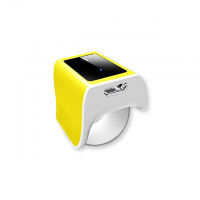 Smart Finger Ring Mouse Body Response Bluetooth Touch Ring Mouse