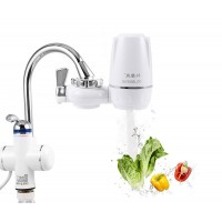 Faucet Ceramic Filter Water Purifier Kitchen