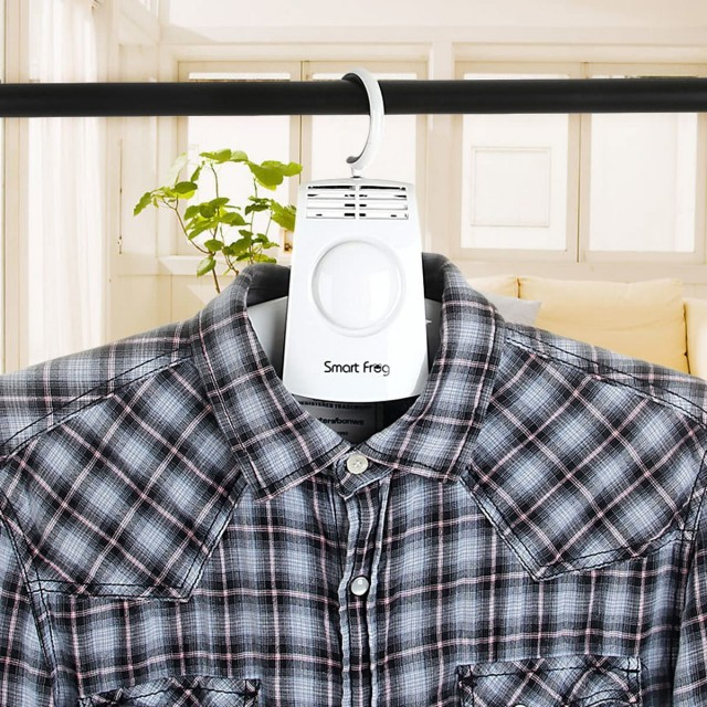 Smart Frog Electric Automatic Clothes Dryer Hanger