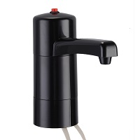 wireless rechargeable electric water pump drinking water bottles