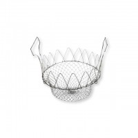 Foldable Basket Fry