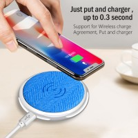 speed wireless charger