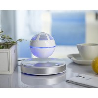 ice orb floating bluetooth speaker