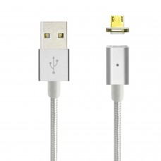 magnetic high speed charging cable (iphone)
