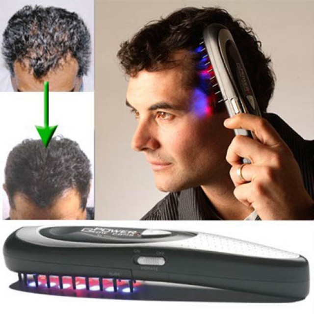 breakthrough hair laser treatment